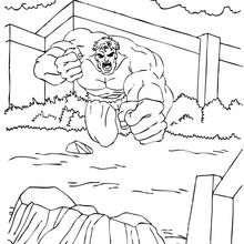 Los Hulk!