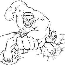 Hulks Kraft