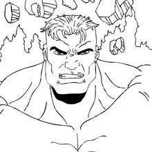 Hulk der Gewinner