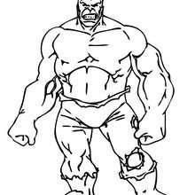 Unglaublicher Hulk