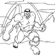 Gefährlicher Hulk