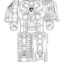 Eisenroboter