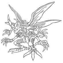 spore coloring pages - photo#49