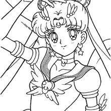 Sailor Moons Zeichen