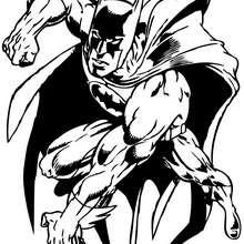 Batman ist bereit!
