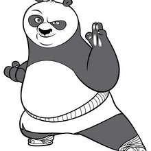 Der Kung Fu Held