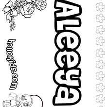 Aleeya