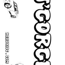 J'Gorge