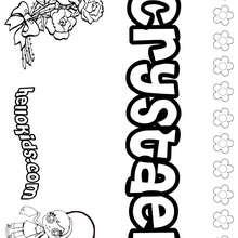 Crystael