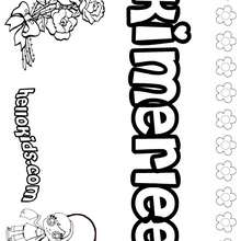 Kimerlee