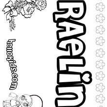 Raelin