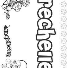 Rechelle