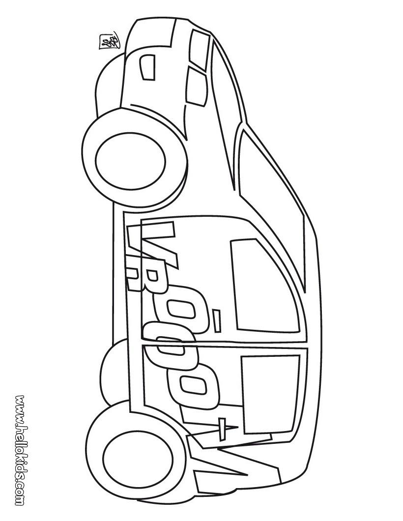 Ausmalbilder Auto Ausdrucken : Getunte Autos Zum Ausmalen Ausmalbilder Ausmalbilder Ausdrucken