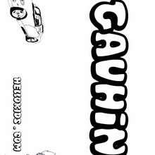 Gavhin