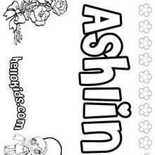 Ashlin