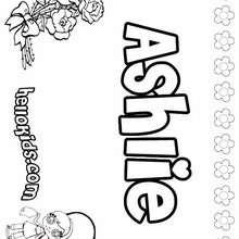 Ashlie