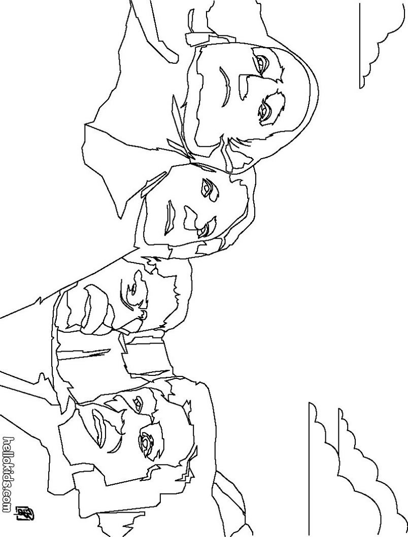 coloring pages of mount rushmore - photo#20