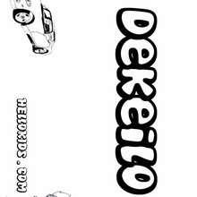 Dekeilo