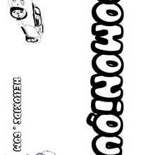 Domonique