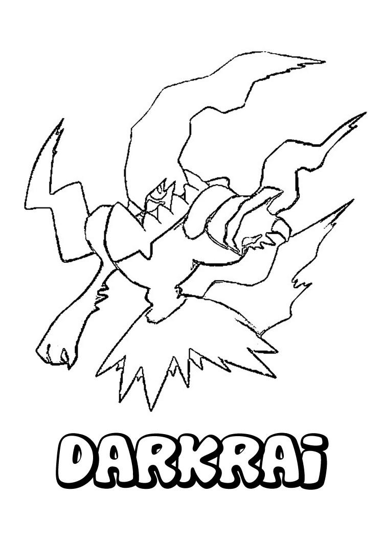 Sch N Mega Pokemon Ausmalbilder