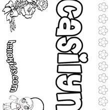 Casilyn