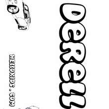 Derell