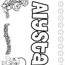 Alysta