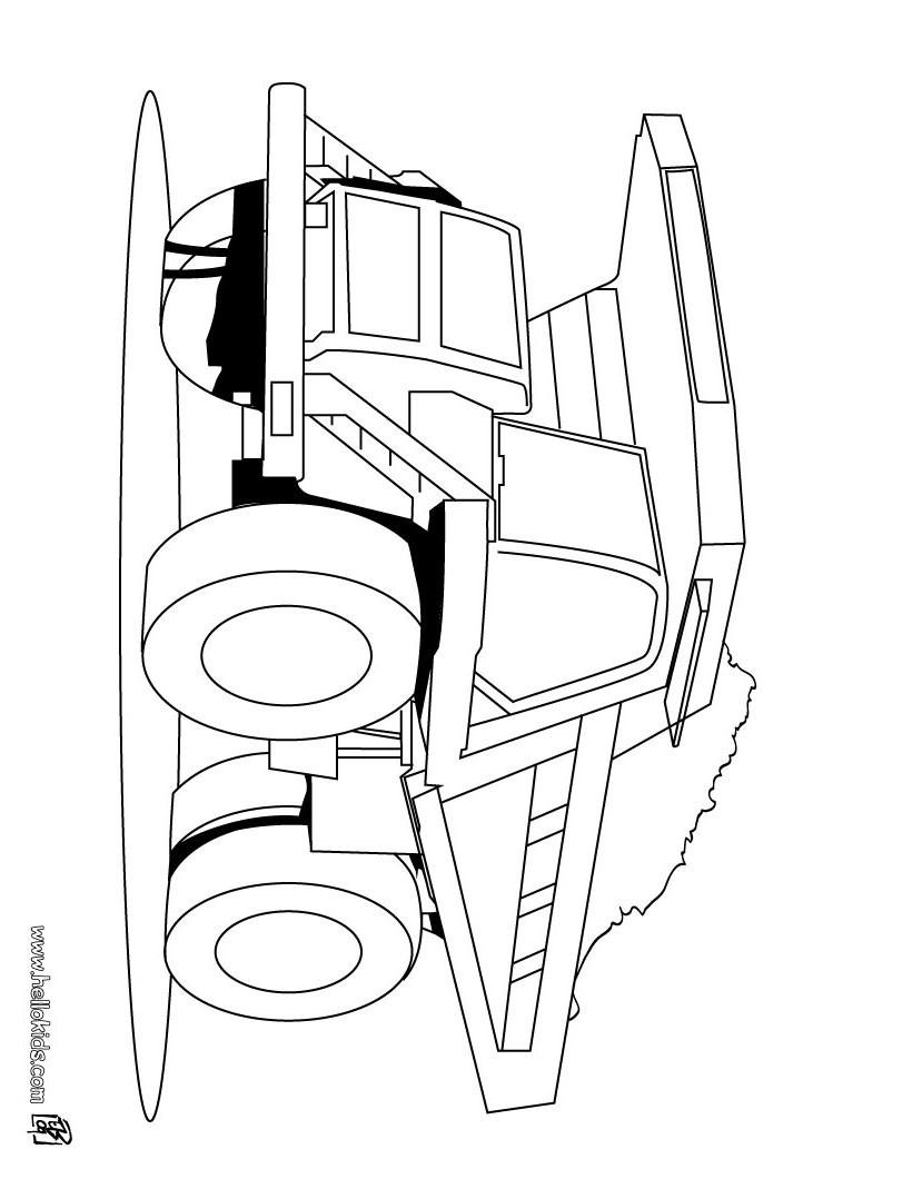 Traktor Mit Anhänger Ausmalbilder : Lastwagen Zum Ausmalen Ausmalbilder Ausmalbilder Ausdrucken De