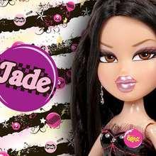Bratz Poster - Jade Puppe