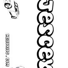 Jescey
