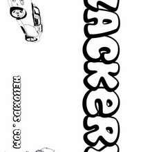 Zackery