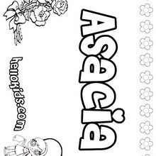 Asacia
