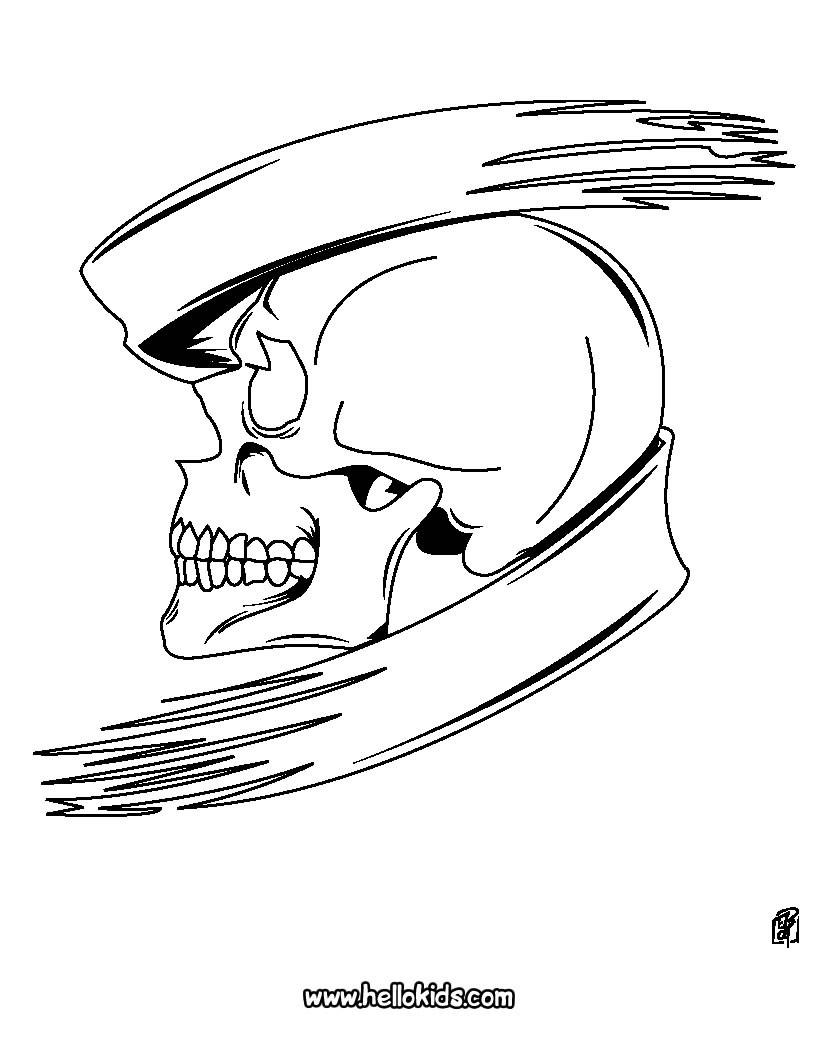 Halloween Ausmalbilder Skelett : Halloween Tod Zum Ausmalen Ausmalbilder Ausmalbilder Ausdrucken