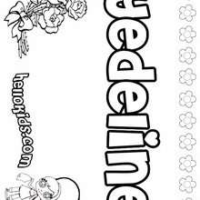 Yedeline