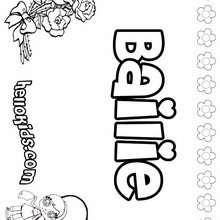 Bailie