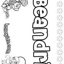 Beandri