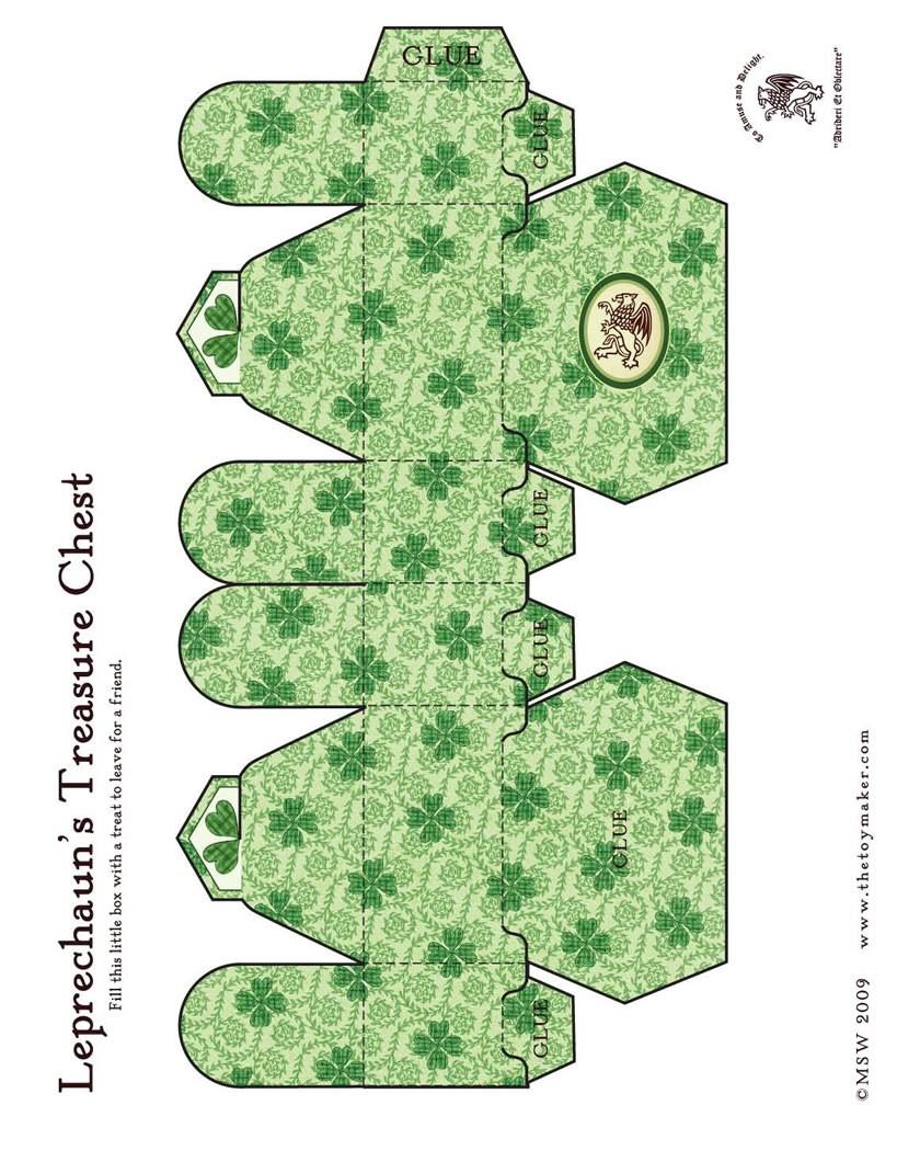 Kobolds Schatzkästchen
