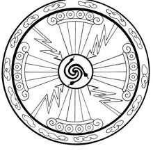 Energie Mandala