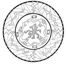 Inuit Mandala