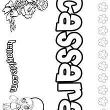 Cassara
