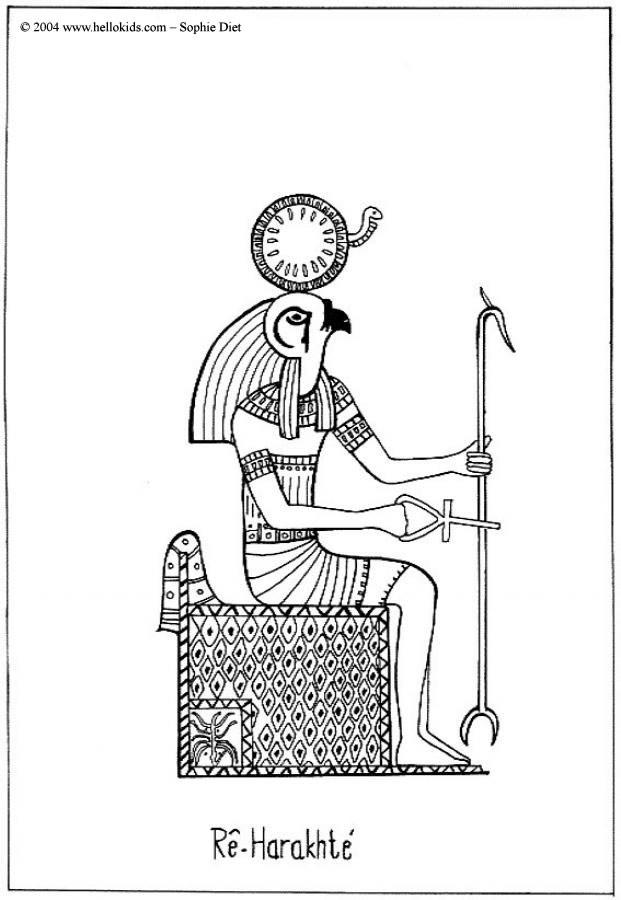 ägypten Zum Ausmalen Ausmalbilder Ausmalbilder Ausdrucken De