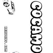 Cocamo