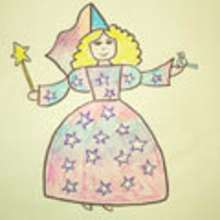 Märchen, Wie man MÄRCHEN malt
