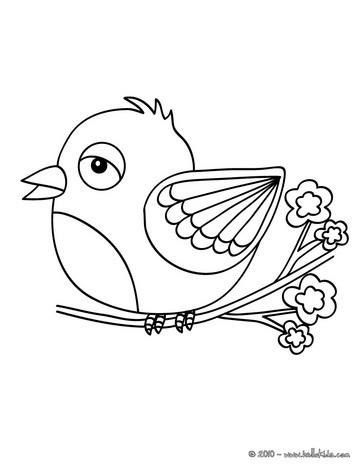 Vogel Zum Ausmalen Ausmalbilder Ausmalbilder Ausdrucken De