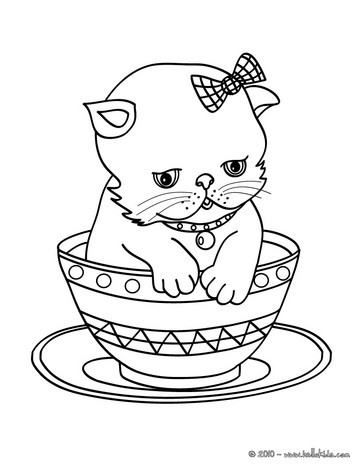 Katze Zum Ausmalen Ausmalbilder Ausmalbilder Ausdrucken De