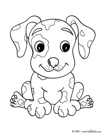 Hunde Zum Ausmalen Ausmalbilder Ausmalbilder Ausdrucken De
