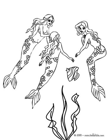 kleurplaat mako mermaids n de 29 ausmalbilder