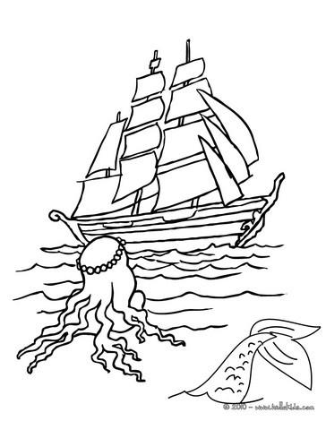 Ruderboot malvorlage  Boot : Ausmalbilder, Kostenlose Spiele, Basteln, Bilder für Kinder ...