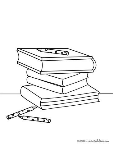 Offenes Buch Zum Ausmalen Zum Ausmalen De Hellokids Com