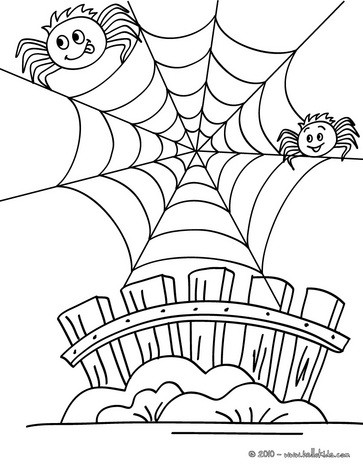 Ungewöhnlich Spinnenbilder Zum Ausmalen Galerie - Entry Level Resume ...